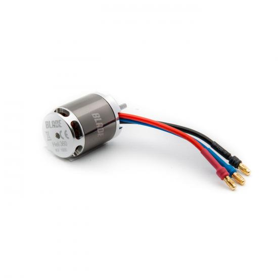 Brushless Out-Runner Motor - 1800Kv: 360 CFX