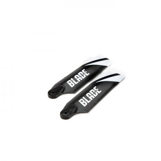 Plastic Tail Rotor Blades (2): 270 CFX