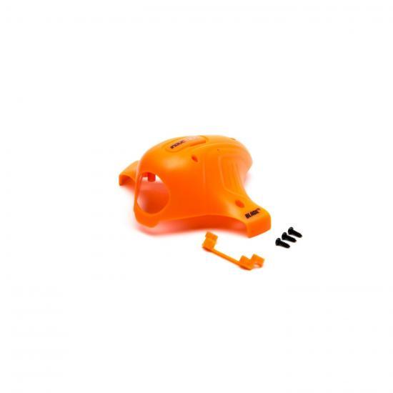 Canopy Orange: Inductrix FPV