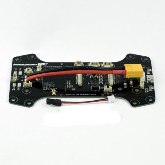 Power Distribution Board: Vortex Pro