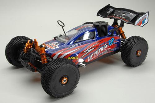 DHK Optimus GP