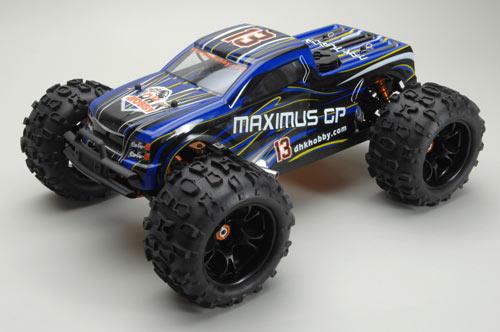 DHK Maximus GP