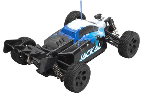 Ripmax Jackal 1/18th Buggy EP Euro
