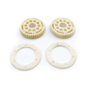 Carisma Gtb Ball Diff Pulley Set