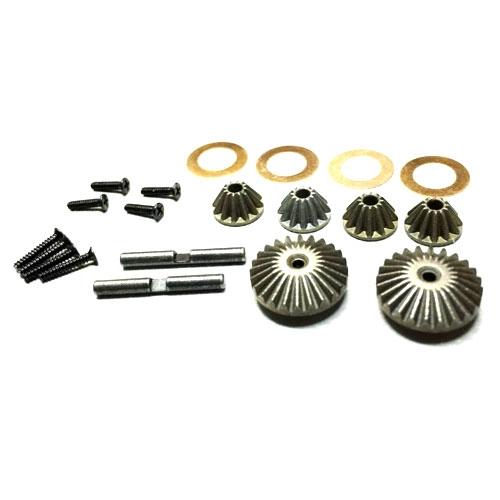 GTB Gear Diff Conversion Customer Service Kit