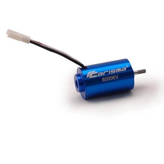 Carisma 8000Kv Mini 130 Brushless Sensorless Motor