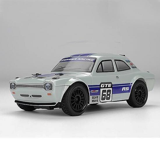 Carisma GT24RS 1:24 Micro Rally - RTR