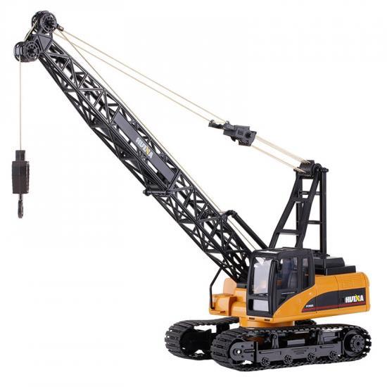 HuiNa 1:14 Crawler Crane