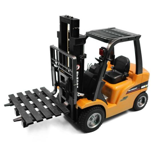 Huina RC Fork Lift - 8 Function