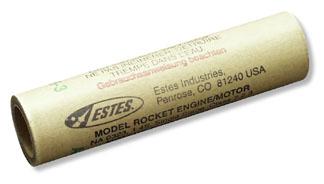 Estes Rocket Motors - C6-7 (Pack3)