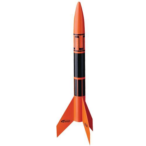 Estes Alpha III (12pk) - E2X