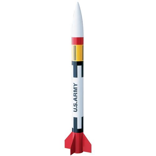 Estes Rocket Kit U.S. Army Patriot M-104 - Skill Level 1