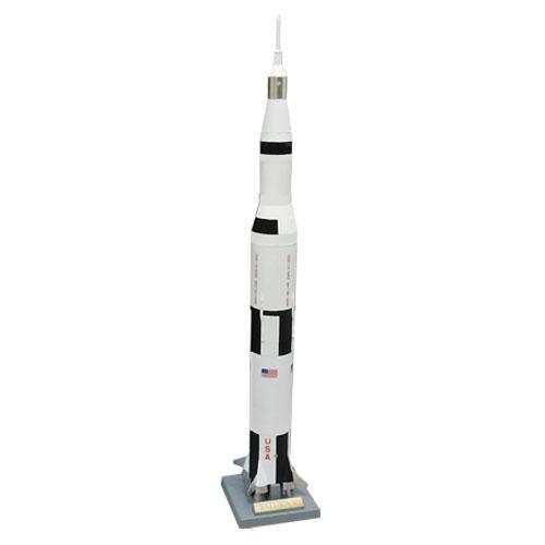 Estes Saturn V 1:200 Scale - RTF