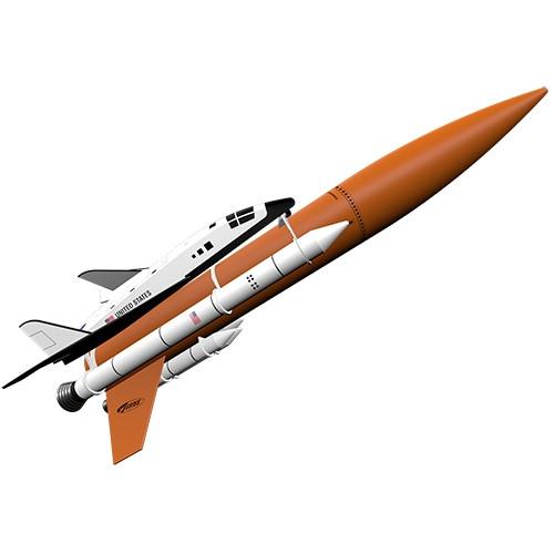Estes Shuttle - Skill Level 5