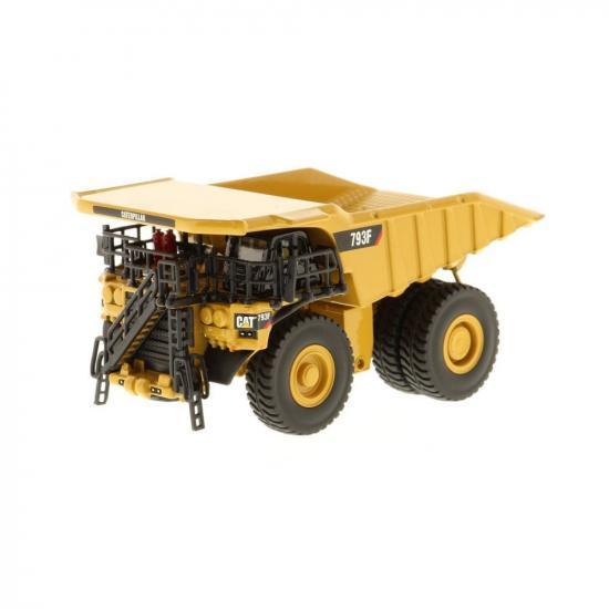 Diecast Masters 1:125 Cat 793F Mining Truck