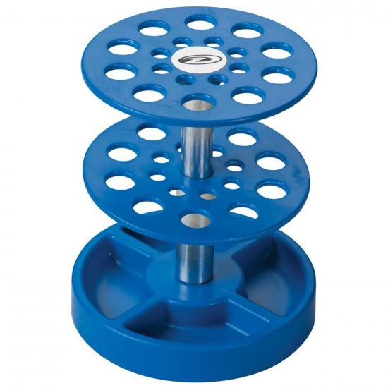 Pit Tech Deluxe Tool Stand Blue