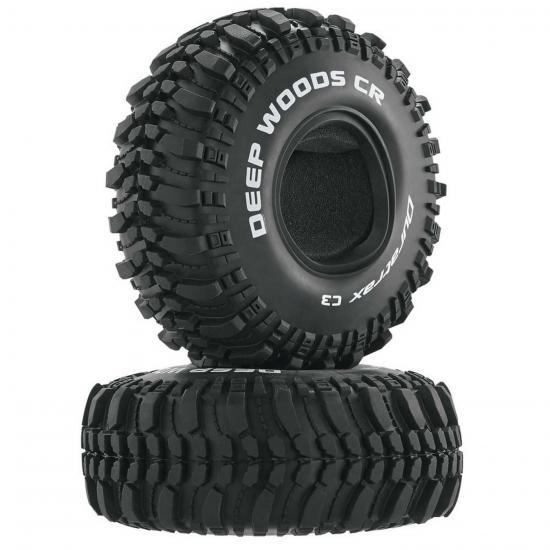 Deep Woods CR  1.9 Crawler Tire C3 (2)