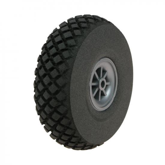 Dubro DB275Dl 2.75 Inch Diamond Lite Wheels (2)