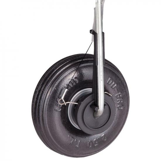DB3370 EZ Wheel Brake system
