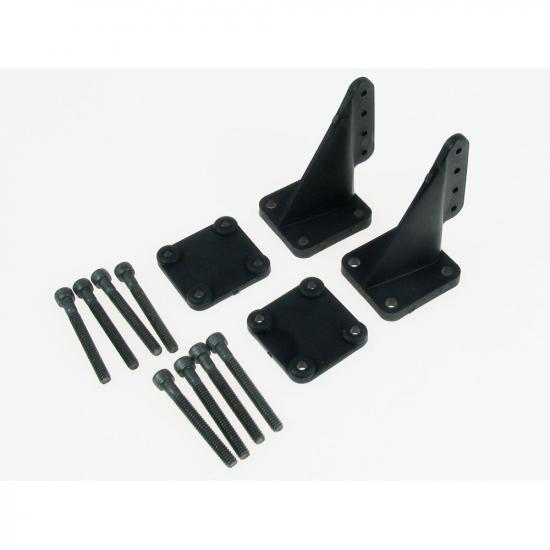 Dubro DB366 Large T-Style Control Horn (2 Pcs)