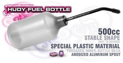 Hudy Fuel Bottle