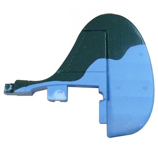 Dynam Spitfire Vertical Stabilizer