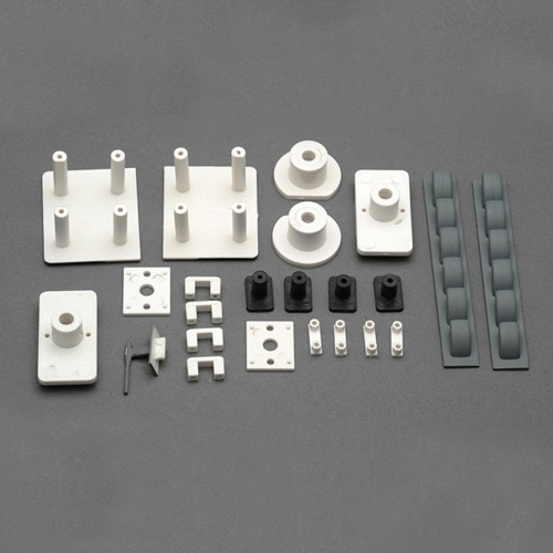 Dynam Hawker Tempest Plastic Parts ** CLEARANCE **