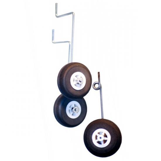 Dynam Meteor Jet Landing Gear
