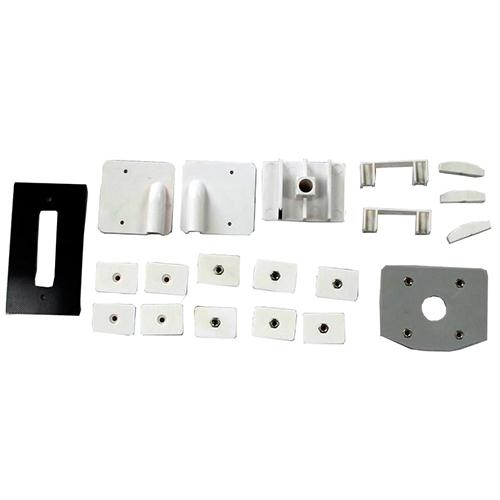 Dynam Seawind Plastic Parts