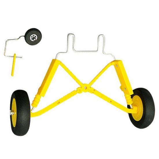Dynam Tiger Moth Landing Gear Set