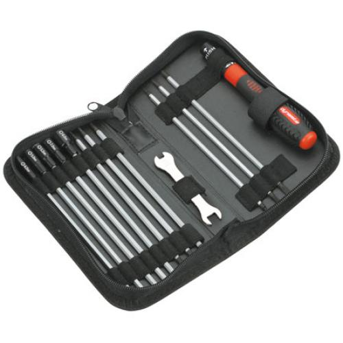 Dynamite Startup Tool Set for Traxxas Models