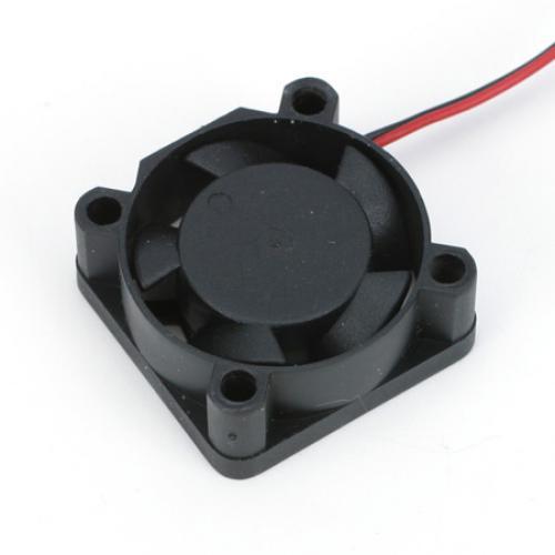 Fuze ESC Cooling fan 25X25X10