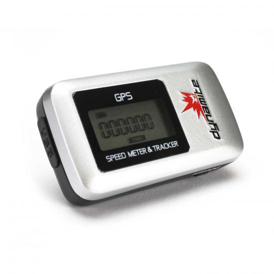 GPS Speed Meter 2.0