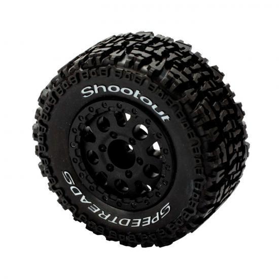 Speedtreads Shootout Short Course Tyre (2)