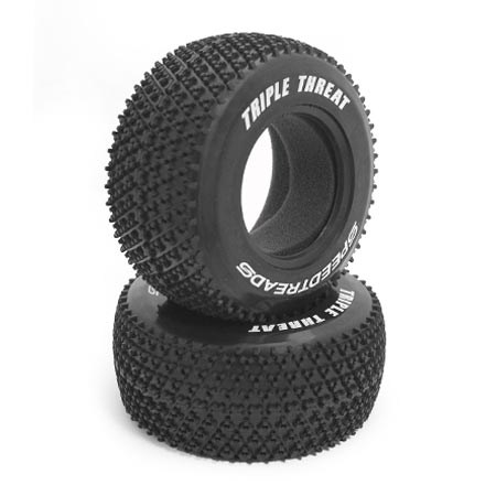 Speedtreads Triple Threat SCT Tyre (2)