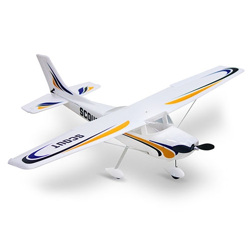 Dynam Scout Trainer 980mm With Stability System - RTF