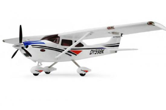 Dynam Cessna 182 Sky Trainer 1280mm - ARTF
