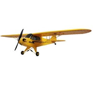 Dynam J3 Piper Cub 1200mm With Stability System - RTF
