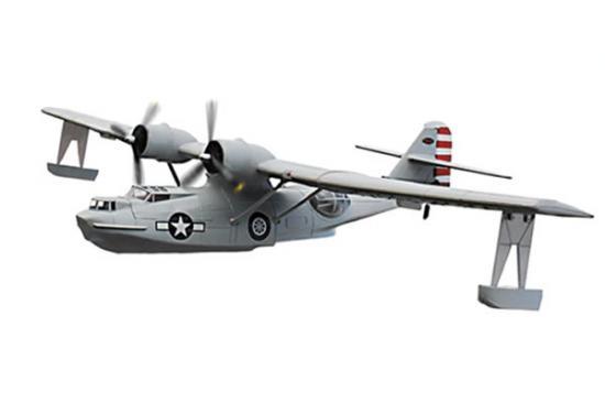 Dynam PBY Catalina Twin - PNP