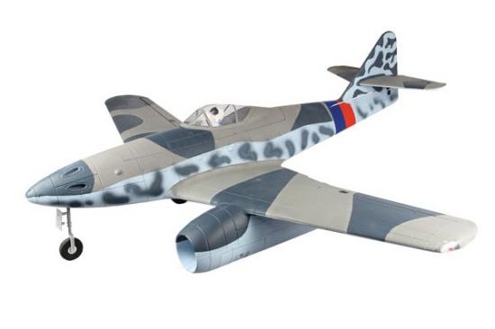 Dynam Messerschmitt ME-262 1500mm