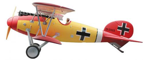 Dynam Albatros ARTF