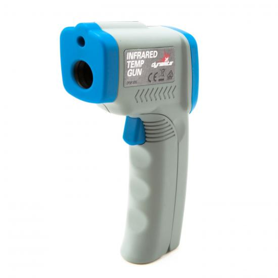Dynamite Pro Infrared Temp Gun/Thermometer with Laser Sight