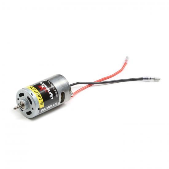 Dynamite 550 12-Turn Brushed Motor