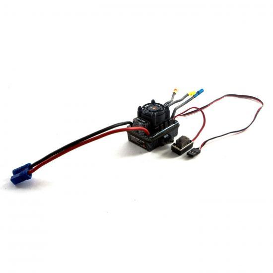 Tazer 45A Sensorless Brushless ESC Waterproof V2