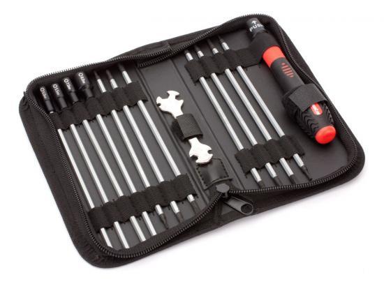 Dynamite Startup Tool Set - ECX/Vaterra/HPI Models