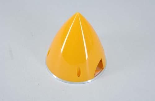 Irvine Spinner 102mm - Yellow