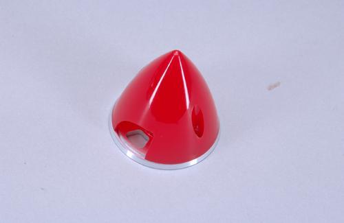 Irvine Spinner 45mm - Red