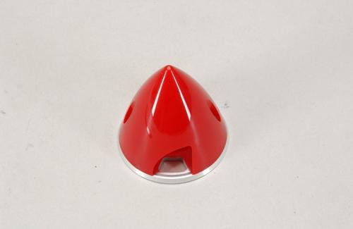 Irvine Spinner 51mm - Red