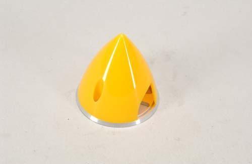 Irvine Spinner 51mm - Yellow