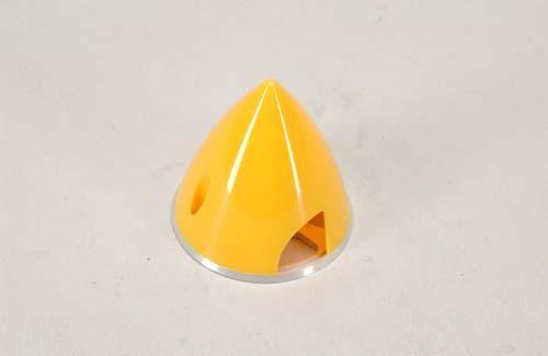 Irvine Spinner 57mm - Yellow